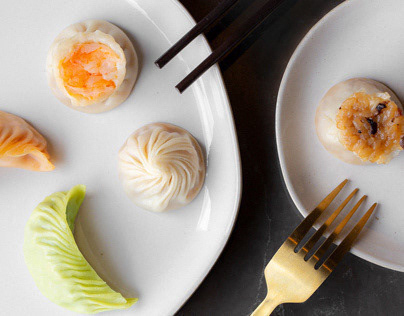 Social Media for Din Tai Fung