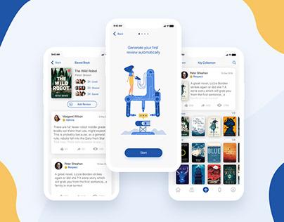 Bookwa App