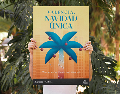 València, navidad única