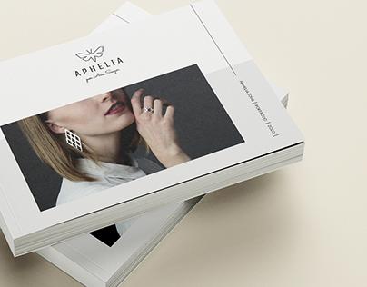 Aphelia Design de Joias