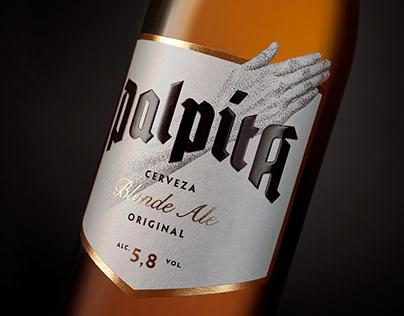 Cerveza Palpita