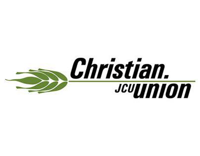 Christian Union JCU logo