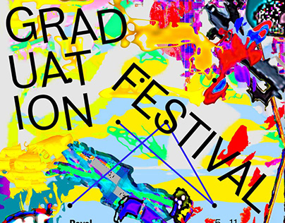KABK - Graduation Festival