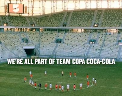 COPA COCA-COLA 'PROLOGUE'