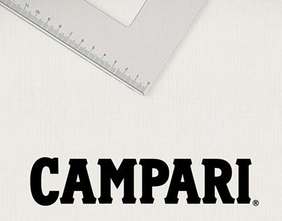 Carrinho Campari