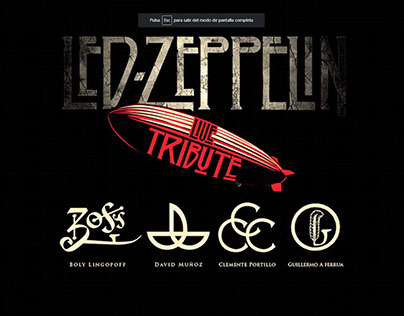 Led-Zeppelin Tribute RD - Immigrant Song Cover