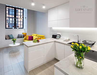 Loft Aparts - Apartment