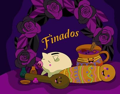 Finados - Ecuador