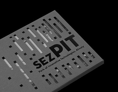 Sezpit Postcard Pack