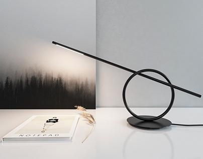 NODE LAMP