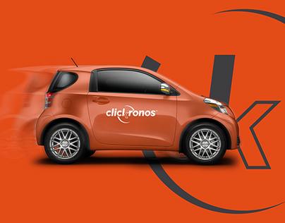Clickronos