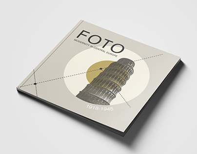 Photographic exhibition identity