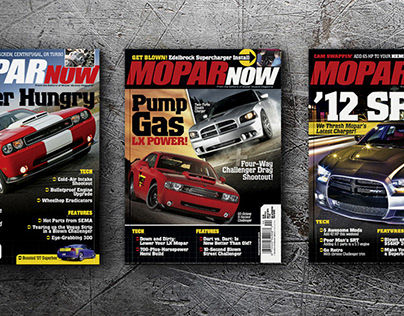 Mopar Now Magazine