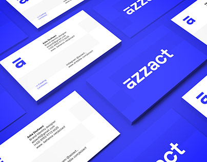 Azzact — Personal Branding