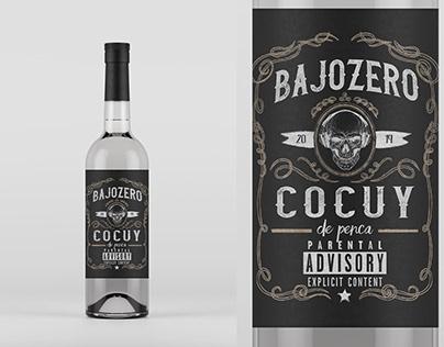 Cocuy Bajozero   Packaging