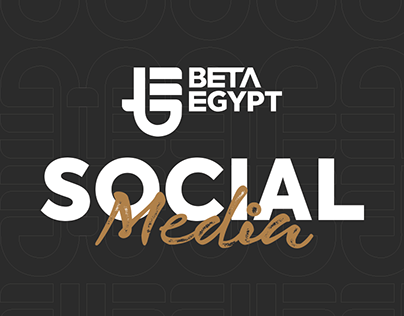 Our latest Digital work for BETA Egypt