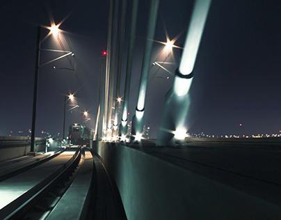 NIGHT TRAINS