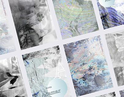 Innversions—Artwork Series