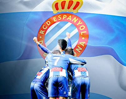 RCD ESPANYOL EDITS