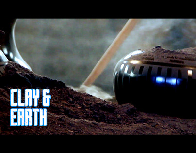 Clay & Earth (What Ignites You?)
