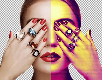 24 Impressive Photoshop Actions to Enhance Your Design