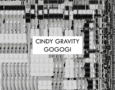 Cindy Gravity Cover Art