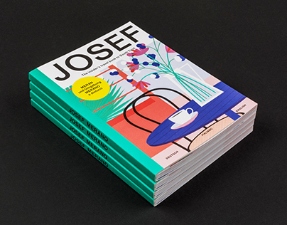 Josef Travel Book 2