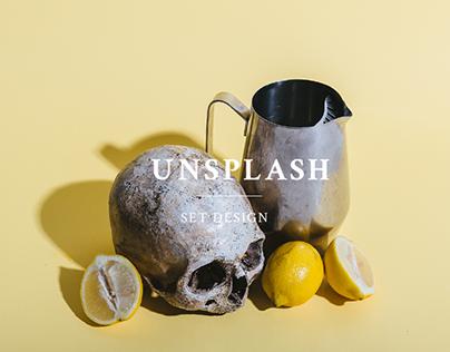 Unsplash | Set Design