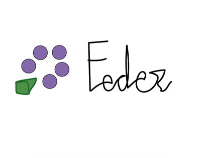 Campaña gráfica FEDER