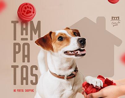 Tampatas - Portal Shopping