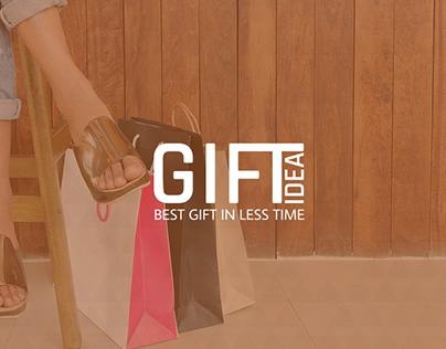 Gift Idea - Best Gift in Less Time