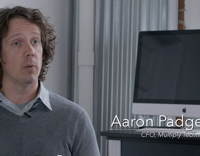 Multiply Technology - Client Video