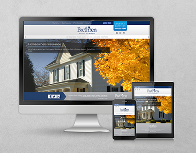 Brethren Mutual Aid Agency Website