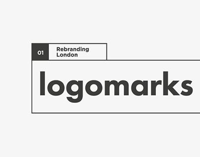 Rebranding London | Marks.01