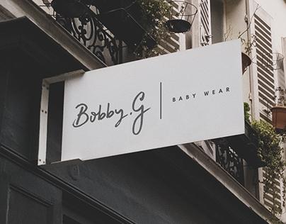 Bobby G - Brandmark