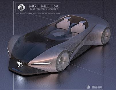 MG-MEDUSA