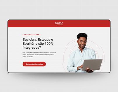 Email Marketing - Campanha de produto