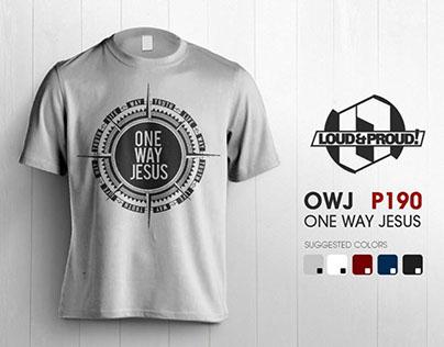 LNP Tshirt Designs