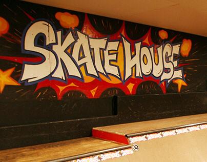 Skatehouse 2.0