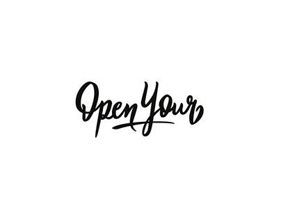 Openyour