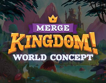 MK - World Concept