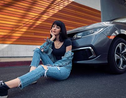 Honda Civic - Lifestyle