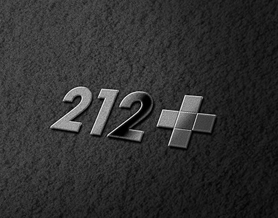 212+ | Brand Design