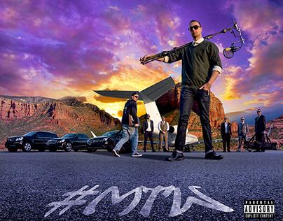 #Mtw Album Artwork