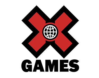 X GAMES 13 Los Angeles