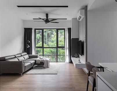 Residential . Penang Island . Setia Sky Vista