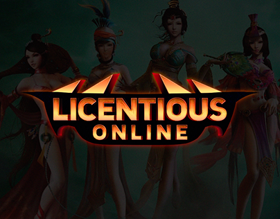 Licentious Online