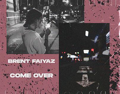exclusive brent faiyazs album listen hunger tv
