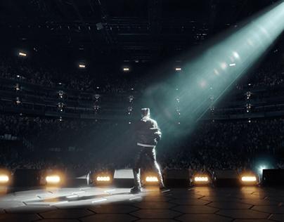 Rockstar - Spotlight (Super Bowl)