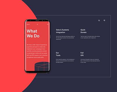 Quots | Branding & Web Design